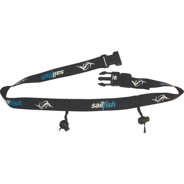 sailfish Racenumberbelt black