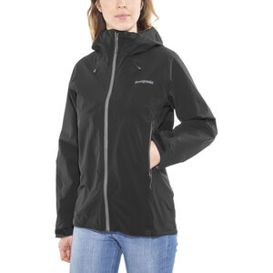 Patagonia Galvanized Jacket Damen black black