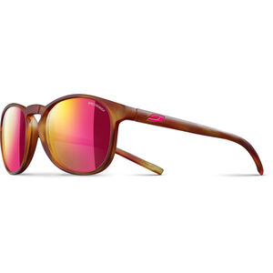 Julbo Fame Spectron 3CF Sunglasses 10-15Y Kinder ecaille marron-multilayer pink ecaille marron-multilayer pink