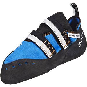adidas Five Ten Blackwing Shoes Herren blue/orange blue/orange