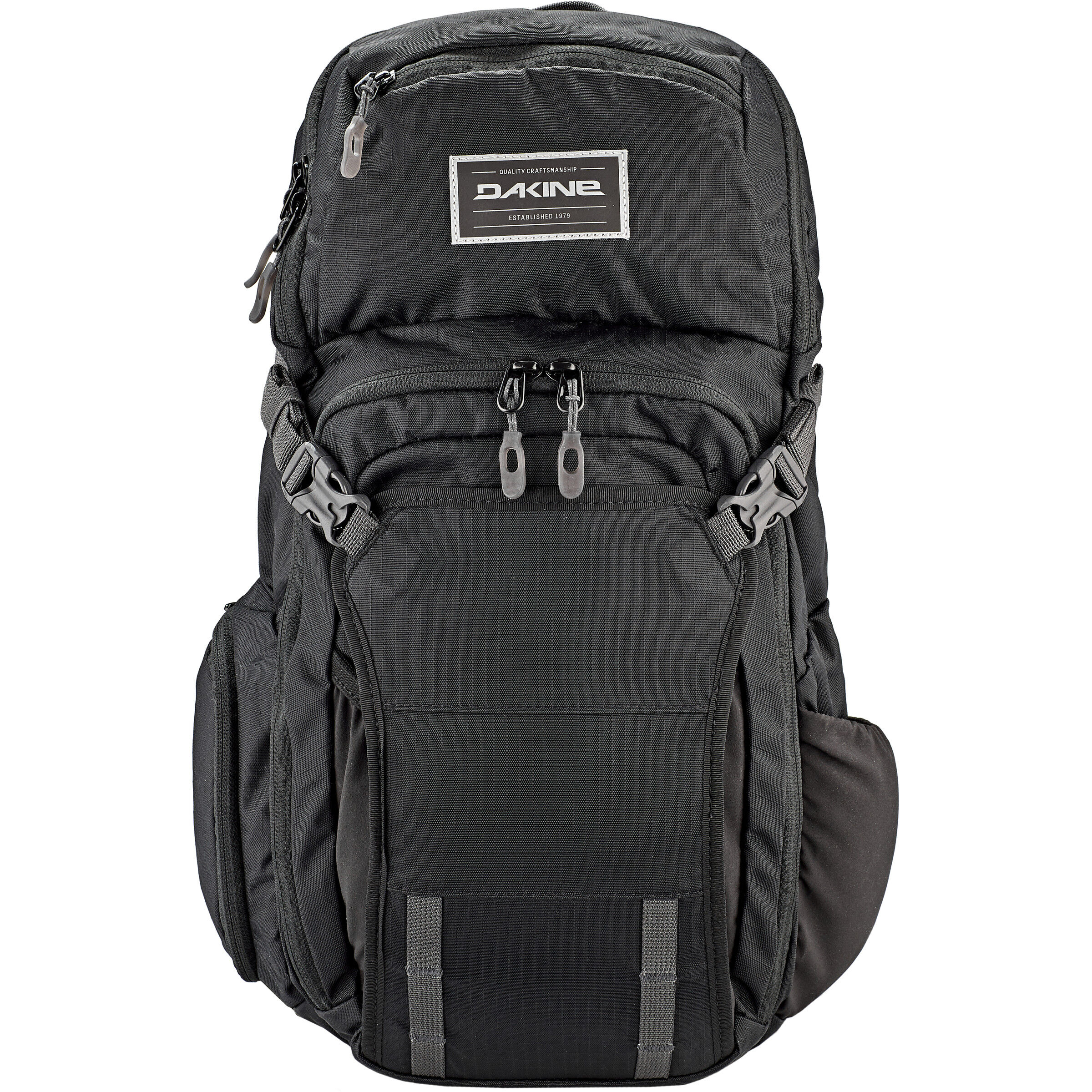 Dakine Syncline 16L Backpack Herren black