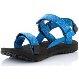 SOURCE Classic Sandals Damen blur blue blur blue