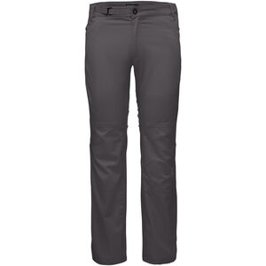 Black Diamond Credo Pants Herren carbon carbon