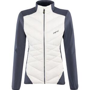 Meru Duntroon Hybrid Jacket Damen blue nights/marshmallow blue nights/marshmallow