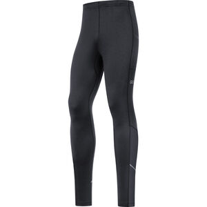 GORE WEAR R3 Thermo Tights Herren black black
