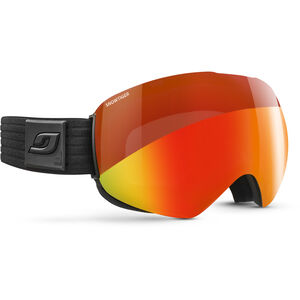 Julbo Skydome black/snow tiger/multilayer fire black/snow tiger/multilayer fire