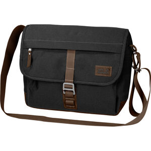Jack Wolfskin Warwick Ave Shoulder Bag black black