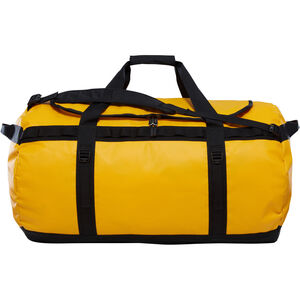 The North Face Base Camp Duffel XL summit gold/tnf black summit gold/tnf black