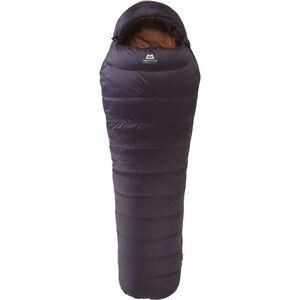 Mountain Equipment Helium 250 Sleeping Bag regular Damen blackberry blackberry
