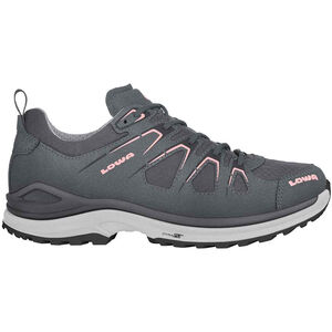 Lowa Innox Evo GTX Low Shoes Damen asphalt/salmon asphalt/salmon