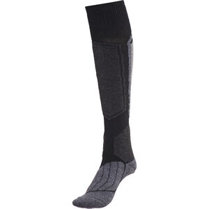 Falke SK1 Skiing Socks Damen black-mix black-mix