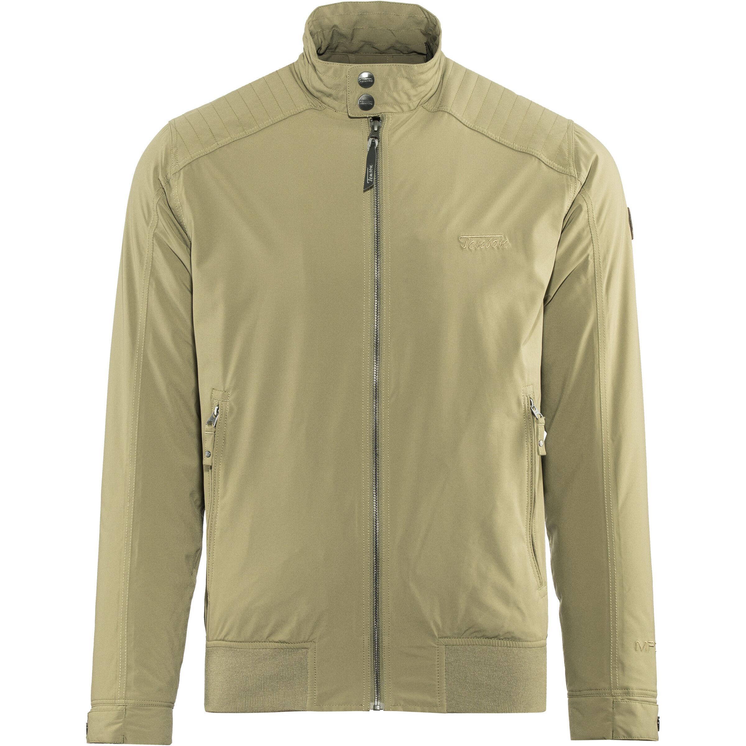 Jacket Herren Jacket khaki khaki Beckett Tenson Herren Beckett Tenson Tenson Beckett lJTFK1c