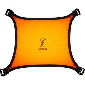 ABS s.LIGHT Helmnetz orange orange