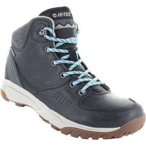 Hi-Tec Wild-Life Lux I WP Shoes Damen black black