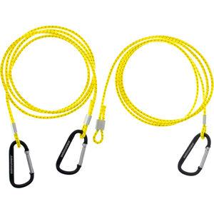 Swimrunners Hook-Cord Pull Belt 3m neon yellow neon yellow
