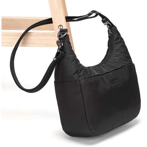 Pacsafe Cruise all day Crossbody Bag black