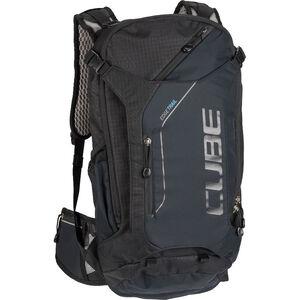 Cube Edge Trail Rucksack 16L black black