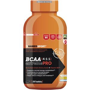 NAMEDSPORT BCAA Pro 4:1:1 310 Tabletten None