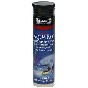 McNett AquaPak Epoxy Reparaturharz