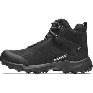 Icebug Pace3 BUGrip GTX Schuhe Herren black black