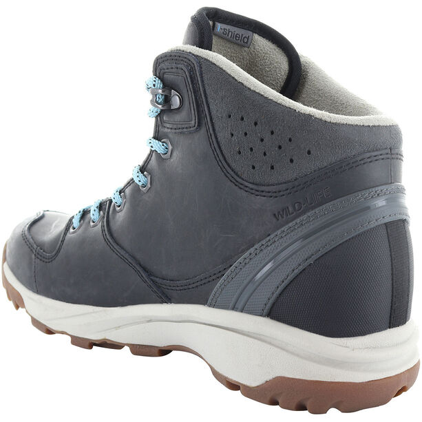 Hi-Tec Wild-Life Lux I WP Shoes Damen black