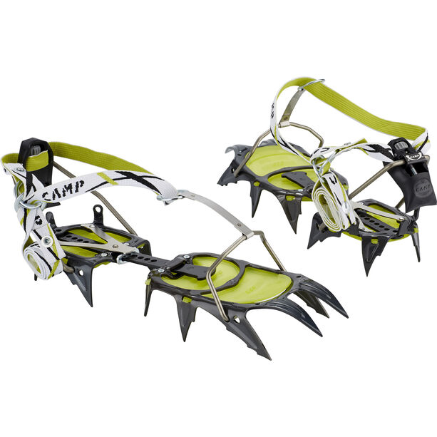 Camp C12 Automatic Crampons