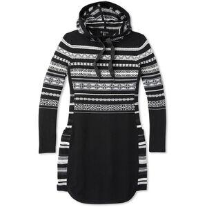 Smartwool Alpine Lodge Pattern Kleid Damen black black