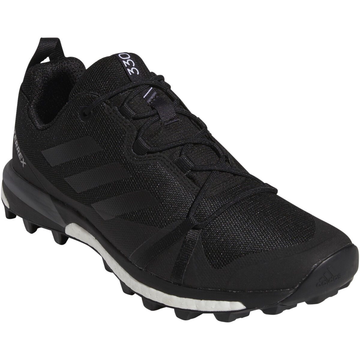 adidas TERREX Skychaser LT Low Cut Schuhe Herren core blackcore blackgrey four