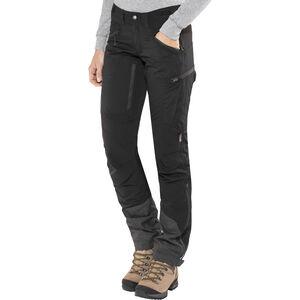 Lundhags Makke Pants Damen black black
