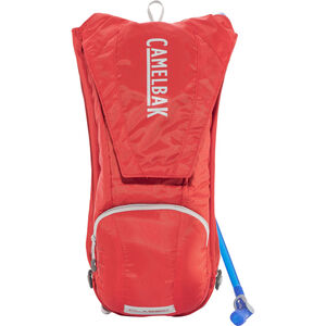 CamelBak Classic Hydration Pack 2,5l racing red/silver racing red/silver