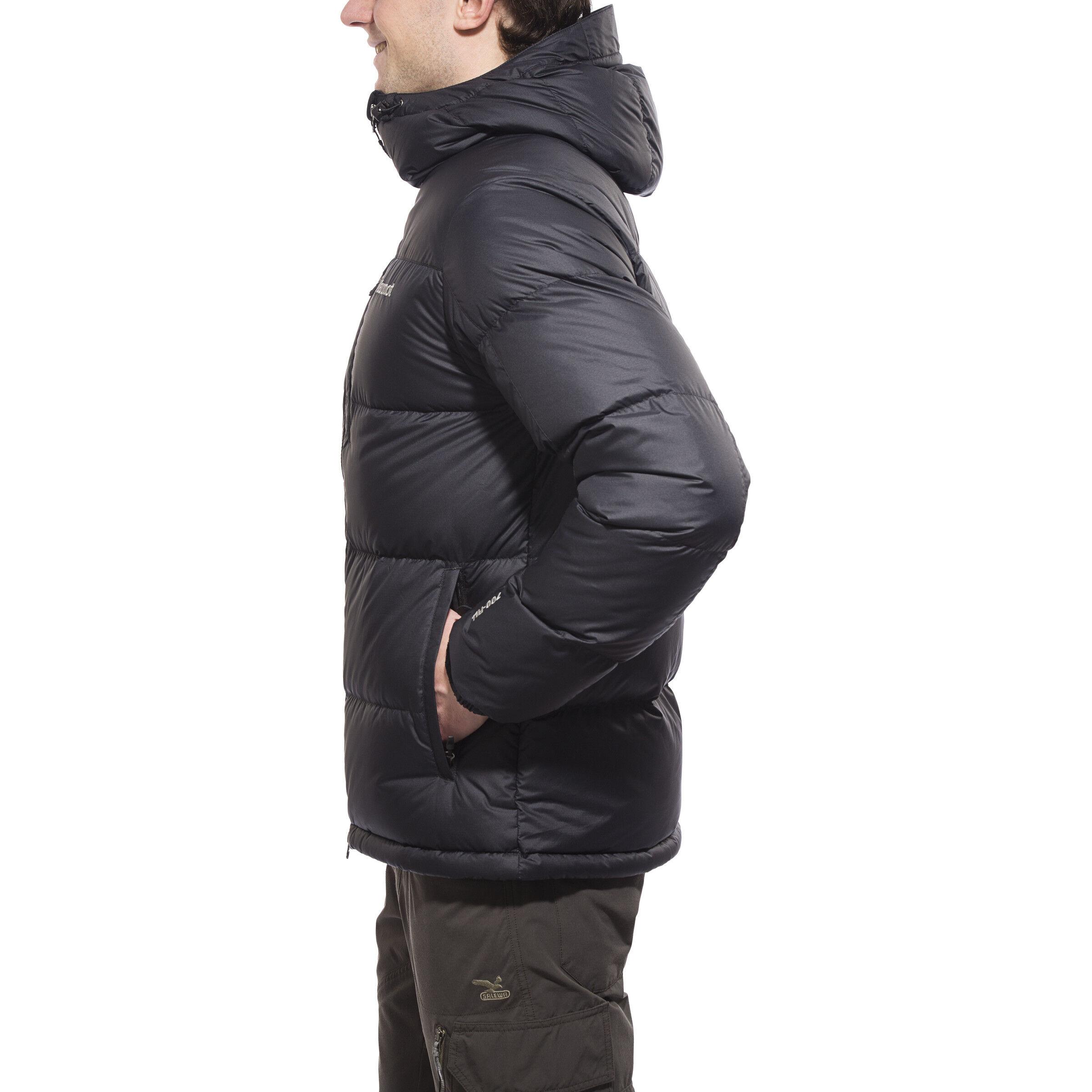 Herren Down Marmot Hoodie Black Guides 8n0PNwOXZk