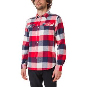 Columbia Flare Gun Stretch Flannel Shirt Herren sea salt big check sea salt big check