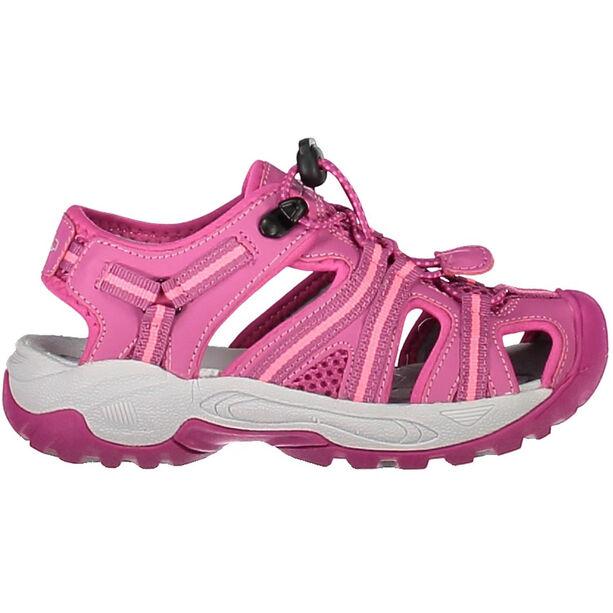 CMP Campagnolo Aquarii Hiking Sandals Kinder hot pink