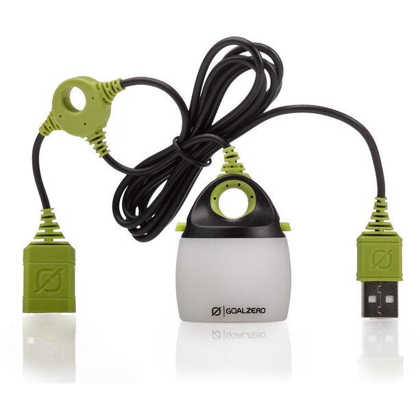Goal Zero Light-a-Life Mini LED black/green
