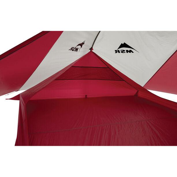 MSR FreeLite 3 Gray Tent V2