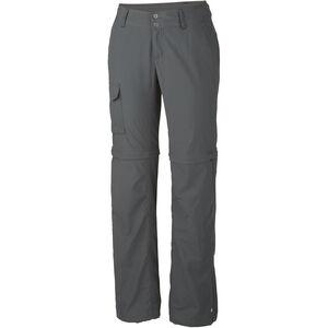 Columbia Silver Ridge Convertible Pants Short Damen grill grill