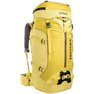 Tatonka Mountain Pack 35 Rucksack yellow yellow