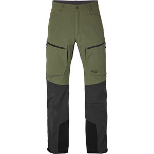 North Bend Trekk Pants Herren green lichen green lichen