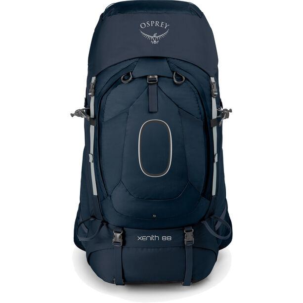 Osprey Xenith 88 Backpack Herren discovery blue