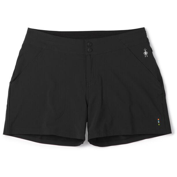 Smartwool Merino Sport Hike Shorts Damen black