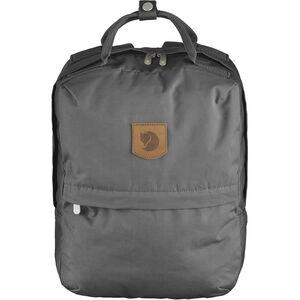 Fjällräven Greenland Zip Backpack super grey