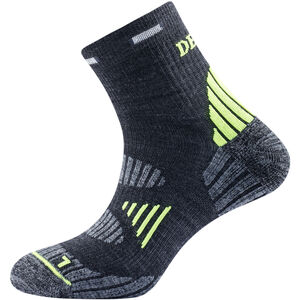 Devold Energy Ankle Socks Herren dark grey dark grey