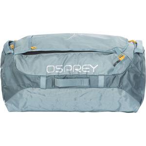 Osprey Transporter 130 Duffel Bag keystone grey keystone grey