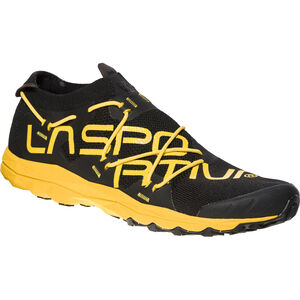 La Sportiva VK Running Shoes Herren black/yellow black/yellow