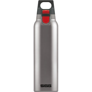 Sigg Hot & Cold One Thermoflasche 0,5l brushed brushed