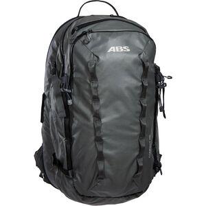 ABS p.RIDE BU compact + p.RIDE compact 30 Lawinenrucksack mountain grey mountain grey