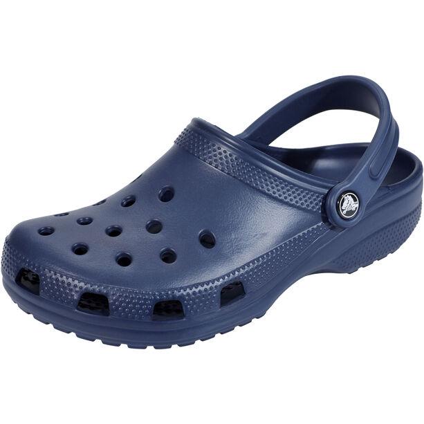 Crocs Classic Clogs navy