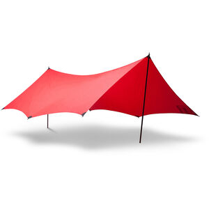 Hilleberg Tarp 10 XP red red
