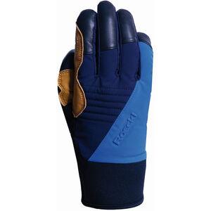 Roeckl Morzine Handschuhe marine marine