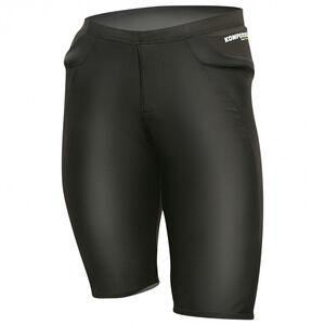 Komperdell Pro Shorts black black